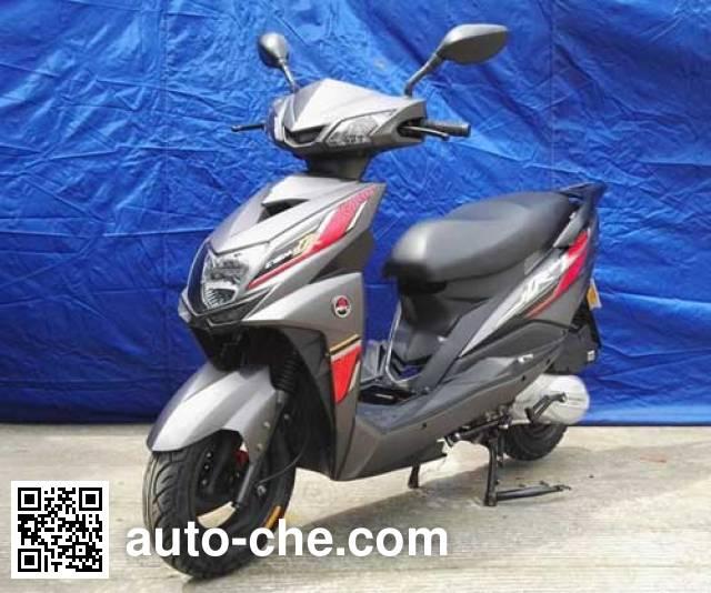 Fosti scooter FT125T-21D