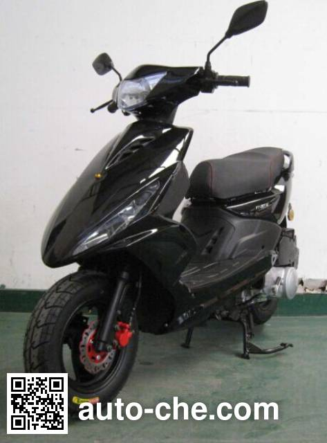 Futong scooter FT125T-A