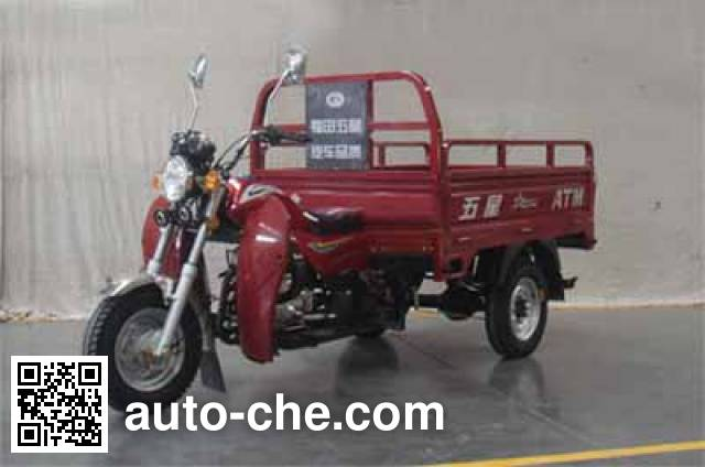 Foton Wuxing cargo moto three-wheeler FT125ZH-6D