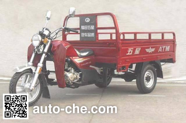 Foton Wuxing cargo moto three-wheeler FT150ZH-3D