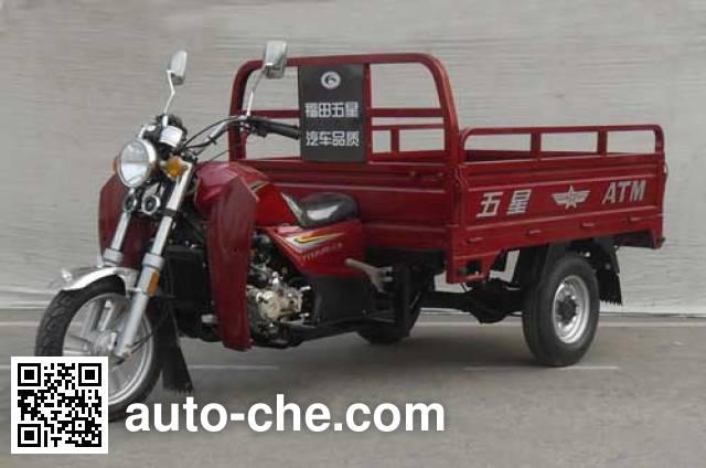 Foton Wuxing cargo moto three-wheeler FT175ZH-3B