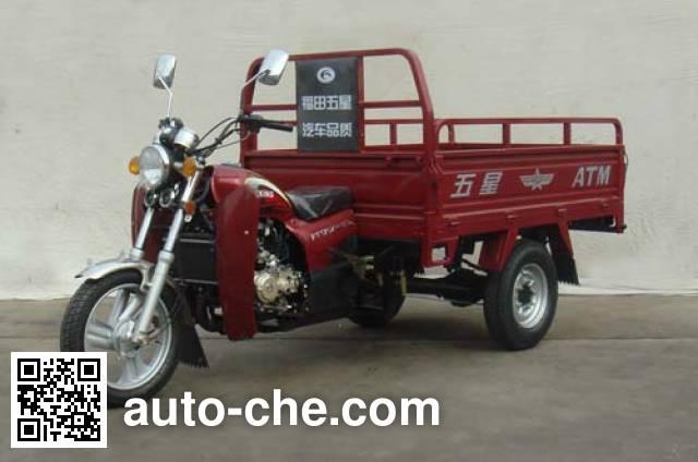 Foton Wuxing cargo moto three-wheeler FT175ZH-7B