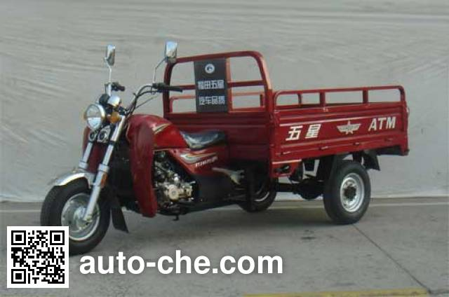 Foton Wuxing cargo moto three-wheeler FT150ZH-6E