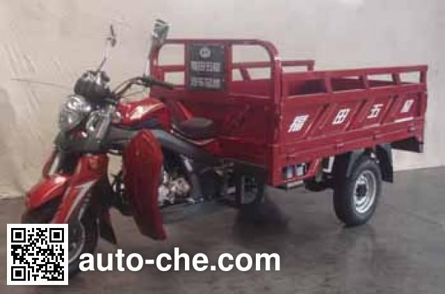 Foton Wuxing cargo moto three-wheeler FT250ZH-13E