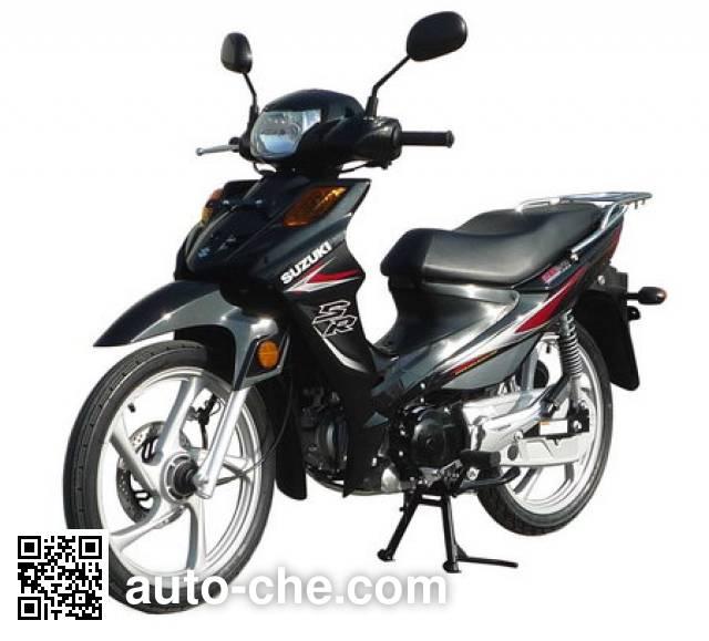 Suzuki underbone motorcycle FW110