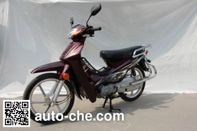 Fuwei underbone motorcycle FW125