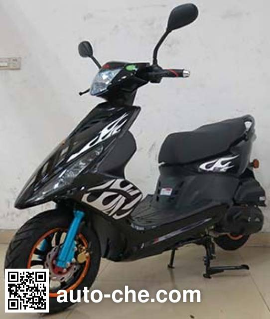 Fuya scooter FY125T-11A