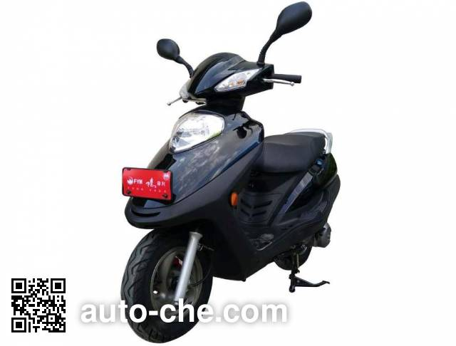 Feiying scooter FY125T-25A