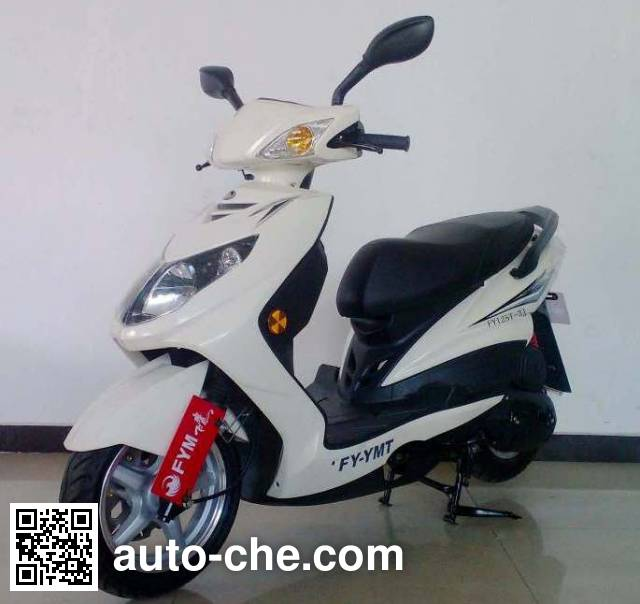 Feiying scooter FY125T-3J