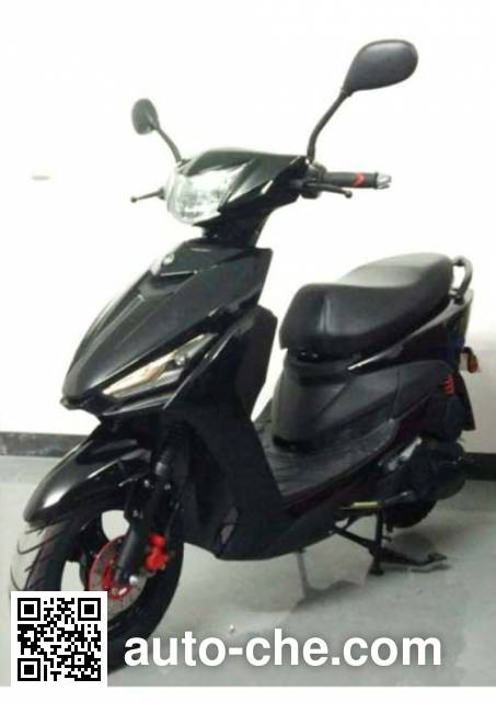 Feiying scooter FY125T-3Y