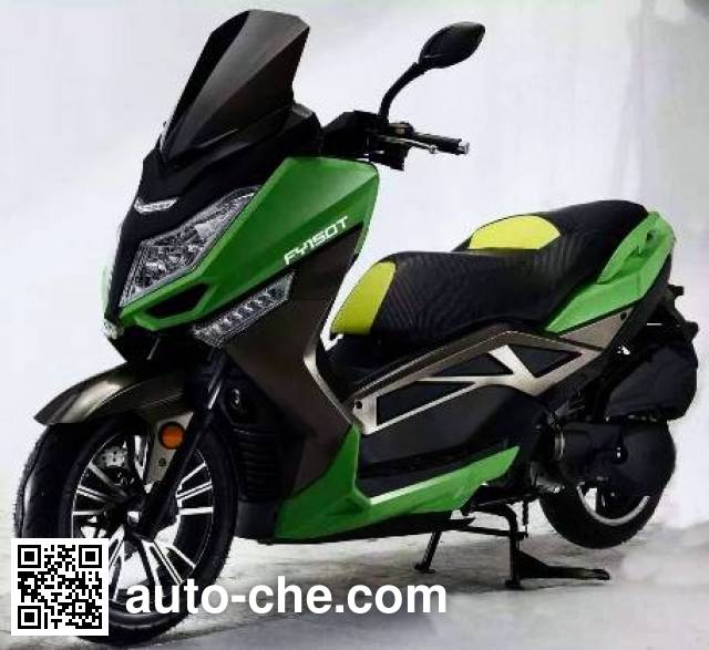 Feiying scooter FY150T