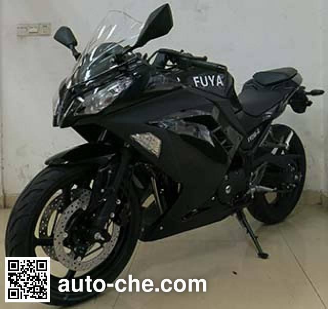 Fuya motorcycle FY250-G