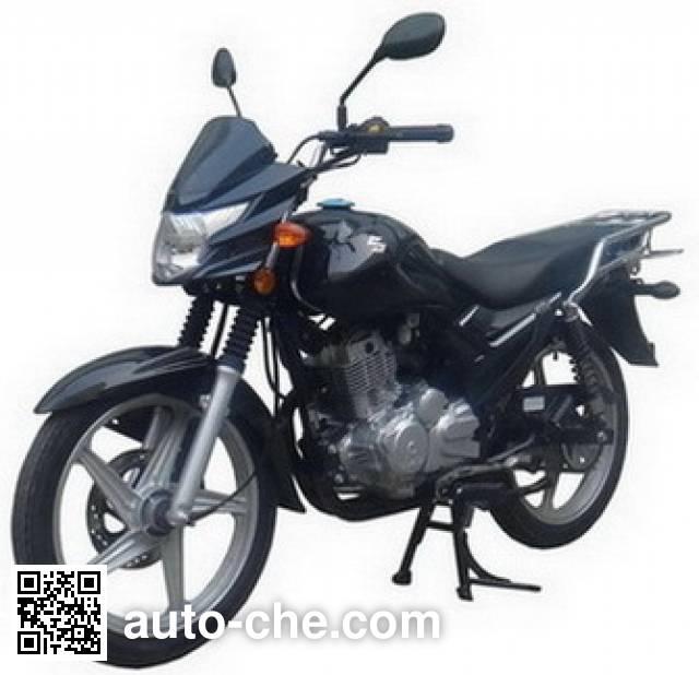Suzuki motorcycle GA150