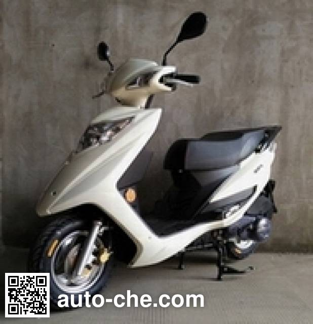Guangben scooter GB125T-12