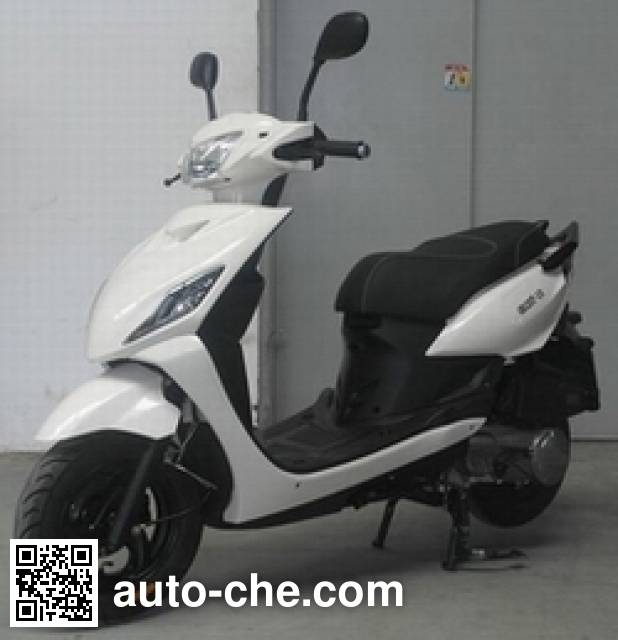 Guangben scooter GB125T-13
