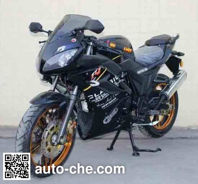 Guoben motorcycle GB150-3C
