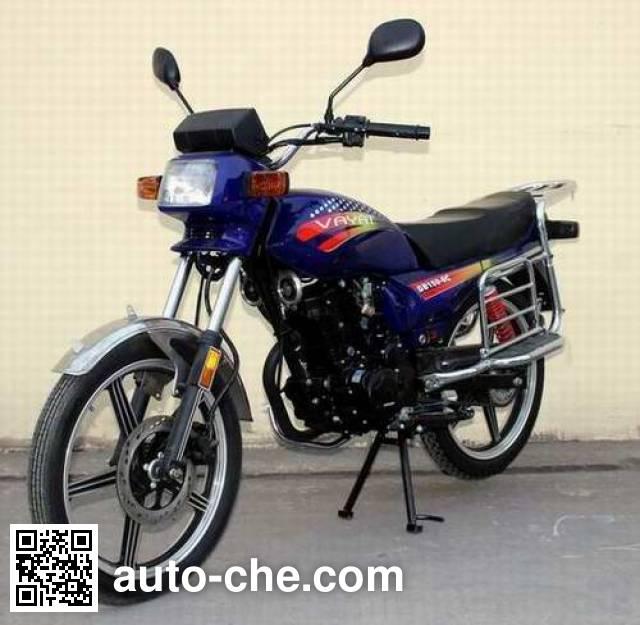 Guoben motorcycle GB150-6C