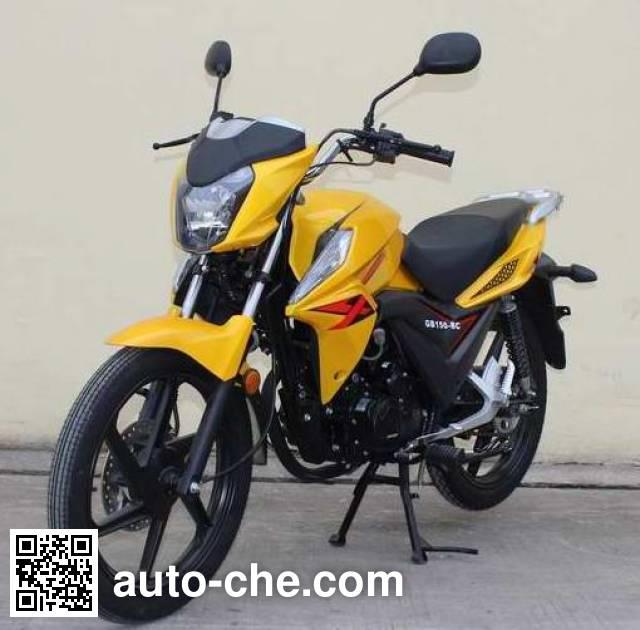 Guoben motorcycle GB150-8C