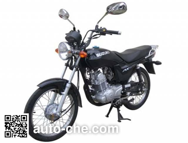Suzuki motorcycle GD110