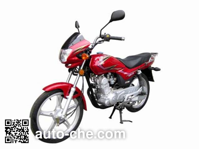Suzuki motorcycle GD110