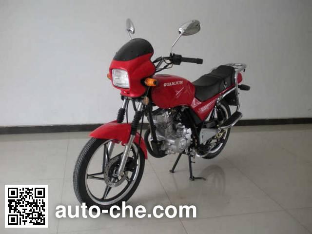 Guanjun motorcycle GJ125-5C