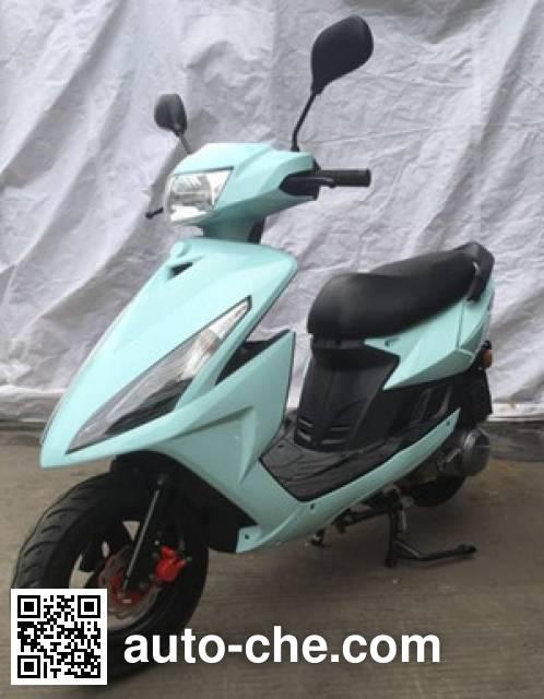 Guangjue scooter GJ125T-12C