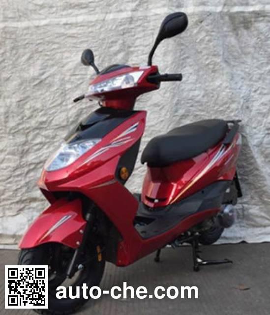 Guangjue scooter GJ125T-13C