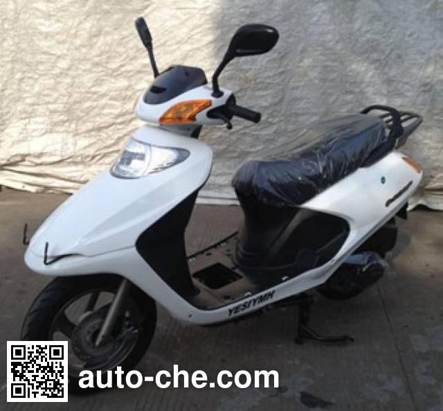 Guangjue scooter GJ125T-3C