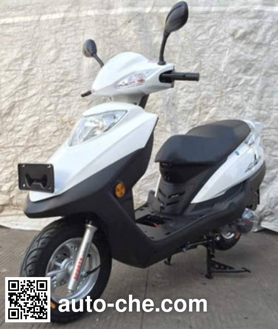 Guangjue scooter GJ125T-6C