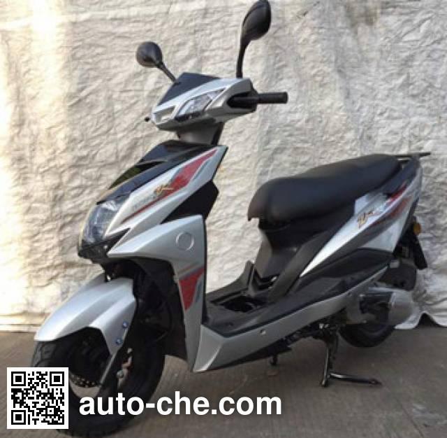 Guangjue scooter GJ125T-7C