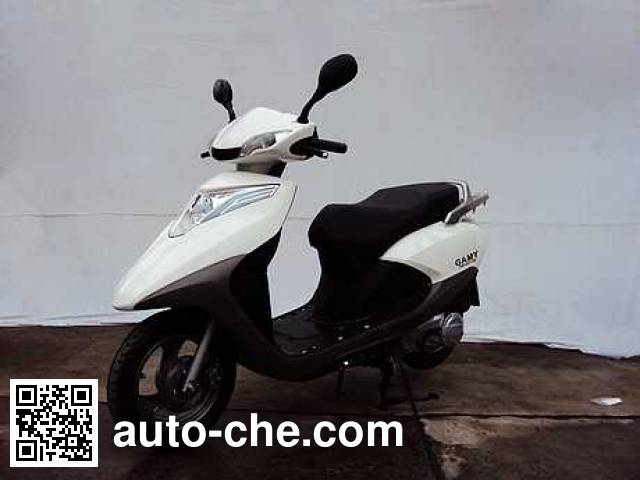 Jiamai scooter GM100T-5B