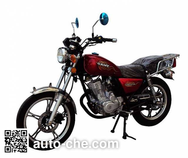 Jiamai motorcycle GM125-6B