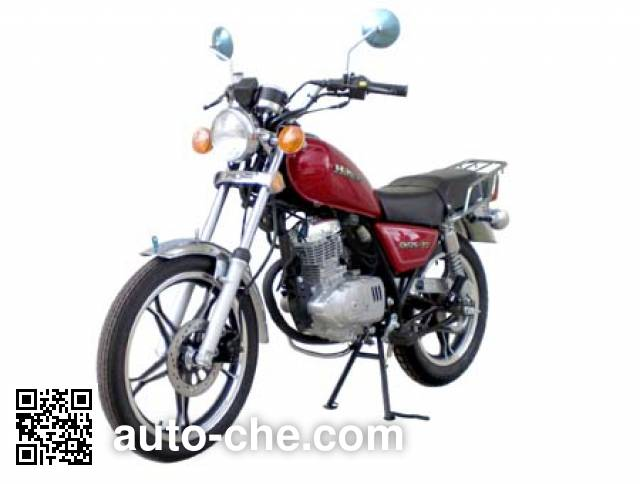 Haojue motorcycle GN125-2D