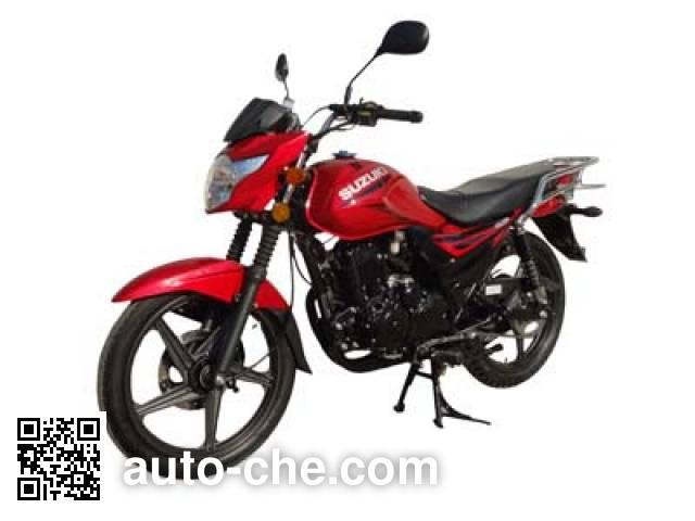 Qingqi Suzuki motorcycle GR150