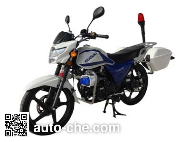 Qingqi Suzuki motorcycle GR150J