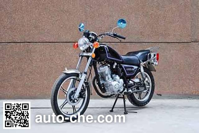 Guangsu motorcycle GS125-30K