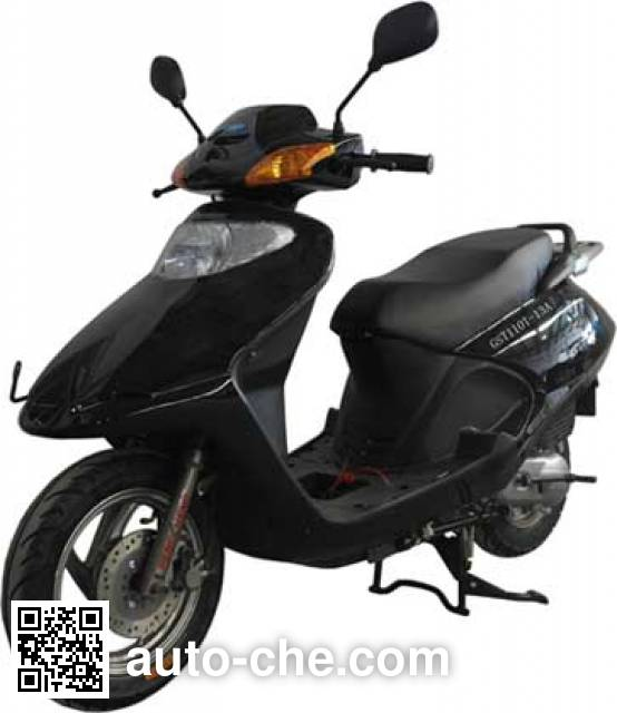 Gusite scooter GST110T-13A
