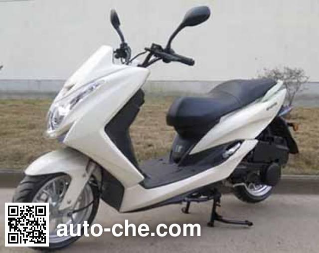 Jonway scooter GST125T-25A
