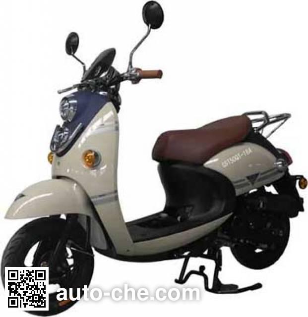 Gusite 50cc scooter GST50QT-18A