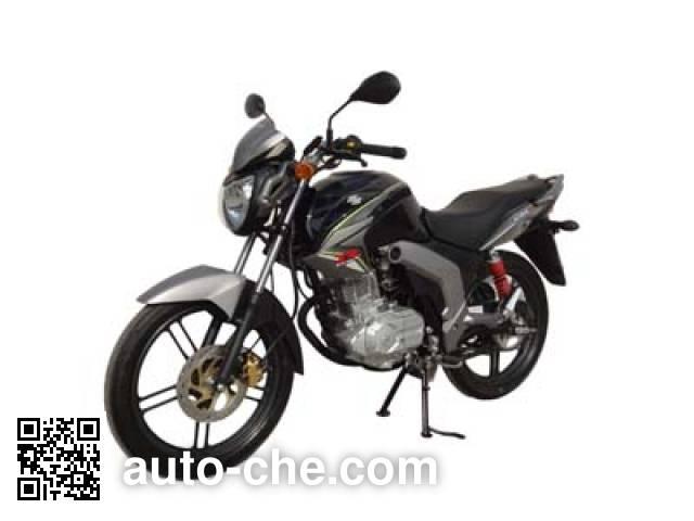 Qingqi Suzuki QS125-3G/3H  motorcycle GSX125