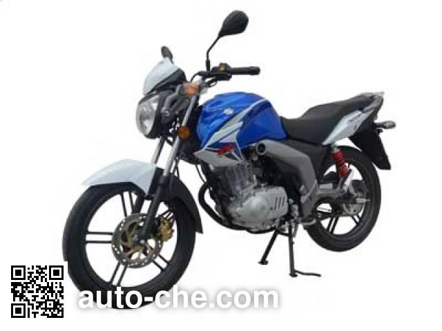 Qingqi Suzuki motorcycle GSX150