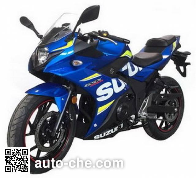Suzuki motorcycle GSX250R