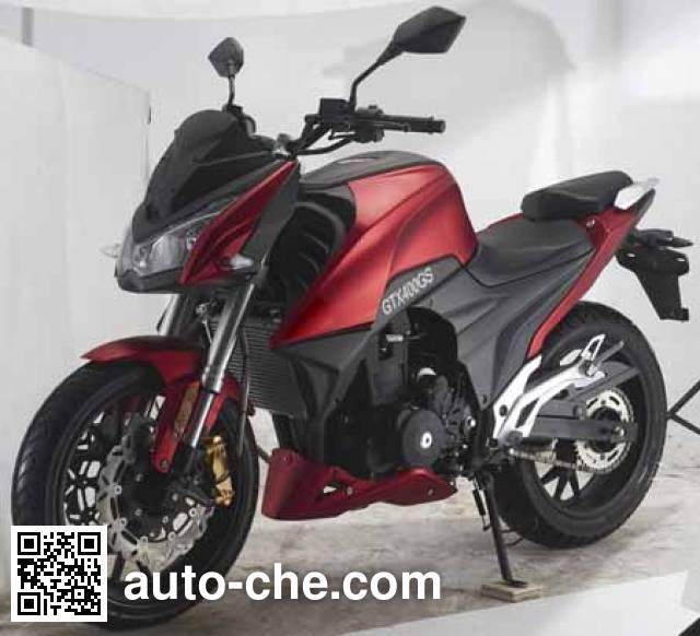 Gangtiexia motorcycle GTX400GS