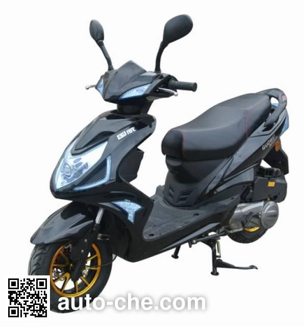 Guowei scooter GW125T-2D