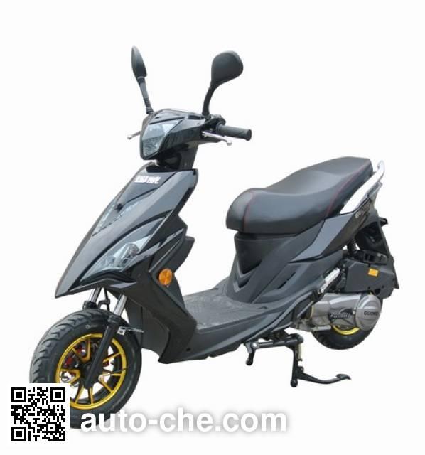 Guowei scooter GW125T-2E