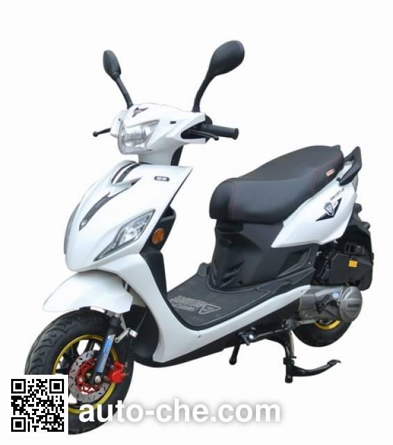 Guowei scooter GW125T-2F