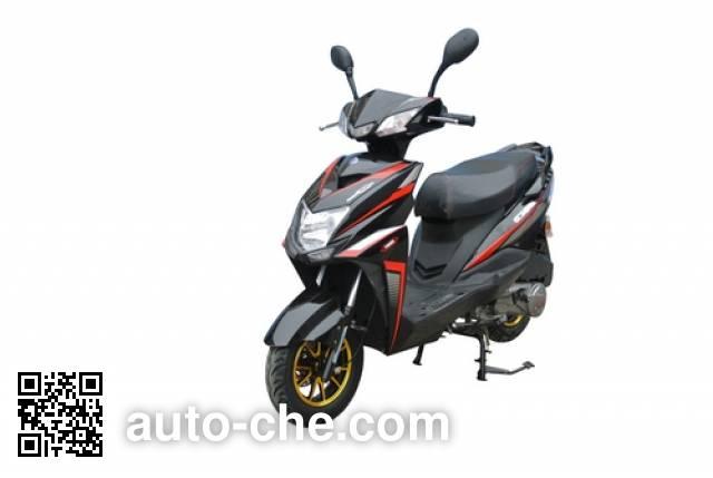Guowei scooter GW125T-3F