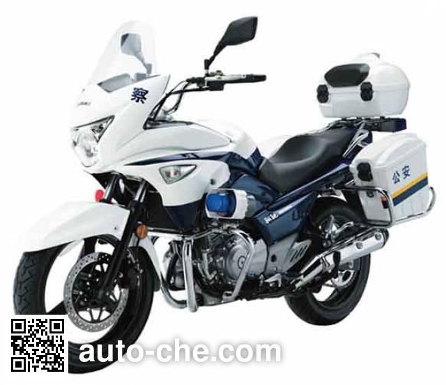 Suzuki motorcycle GW250J