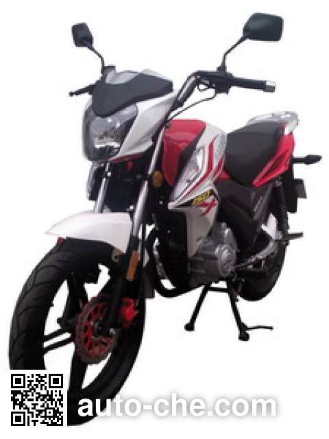 Haobao motorcycle HB150-9