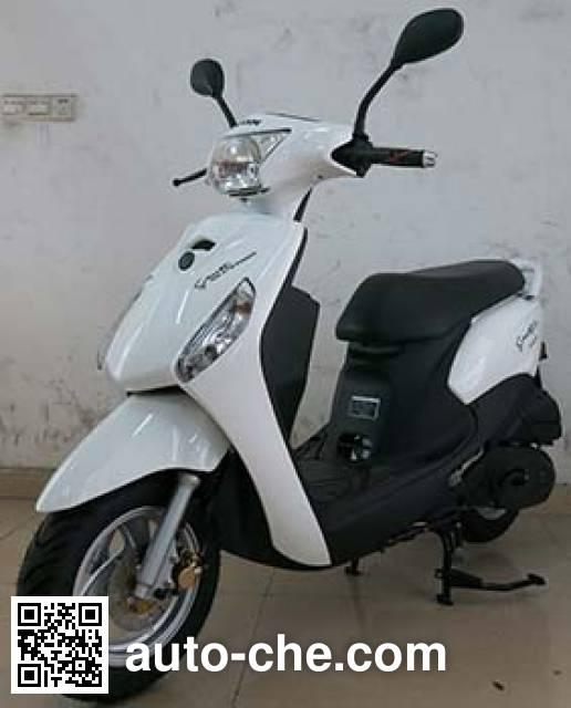 Haoda scooter HD100T-3G